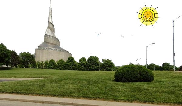 iglesia mormona reorganizada