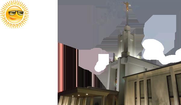templo de chile